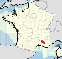 Saint Christol Bonnieux-Département_84